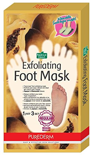 purederm-exfoliating-foot-mask-papaya-chamomile-extract-sock-type-foot-exfoliating-mask-perfectly-pe