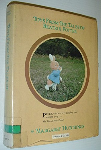 Toys from the Tales of Beatrix Potter.