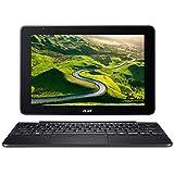 "Acer One 10 S1003-14SF Tablette 2-en-1 10"" FHD Noir (Intel Atom X5, 4 Go de RAM, SSD 128 Go, Windows 10)"