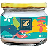 Stevia Sugar Free Powder by Magicleaf with 99.9% REB-A Purity (250 g) | 100% Natural Sweetener Made From Stevia Leaves | Zero Calorie