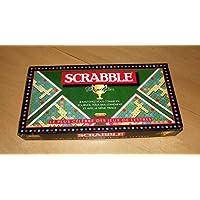 Scrabble De Compétition