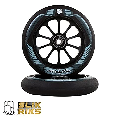120MM 858 Signature Wheels -