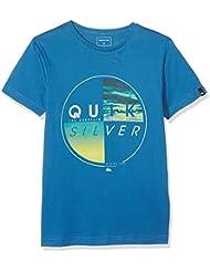 Quiksilver Sscltyoutblazed T-Shirt Garçon