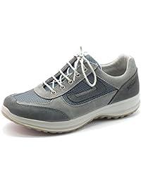 Grisport Active Chaussures pour Homme en daim gris