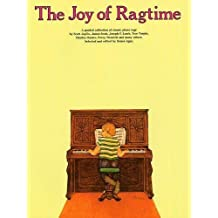 Joy Of Ragtime