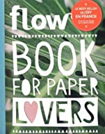 Flow Book for Paper Lovers de Flow