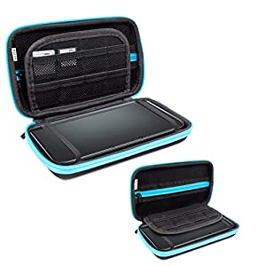 Orzly Carry Case for 3DS XL or NEW 3DS XL (Select Case Color Below…)