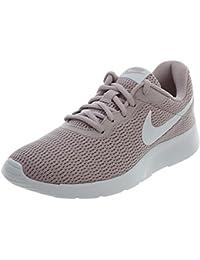 Nike Tanjun - Zapatillas para Mujer, Color Negro/Blanco