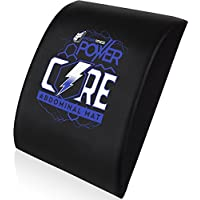 Epitomie Fitness Power Core Ab Mat - Sit Up Mat for Back Support & Core Abs Pad For Abdominal Workouts