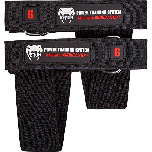 51qkrTo3RWL. SS500  - Venum PTS Power Training System - Black/Red