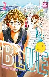 Blue - Kozue Chiba Vol.2