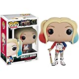 Funko POP Movies: Suicide Squad Action Figure