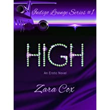 HIGH (The Indigo Lounge Series Book 1) (English Edition)