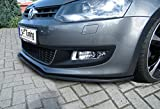 Ingo Noak Tuning Cup Frontspoilerlippe aus ABS INF-290031-ABS