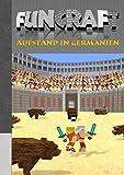 Altersempfehlung: 12 - 99 Jahre Zurückversetzt in die Zeit des römischen Imperiums, beschreibt dieser durch Minecraft inspirierte spannende Historienroman den Aufstand von Germanen gegen die römische Herrschaft. Der junge Gerwin, vom Schicksal als ge...