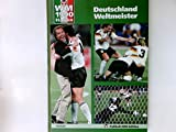 Deutschland Weltmeister WM 1990 Italien