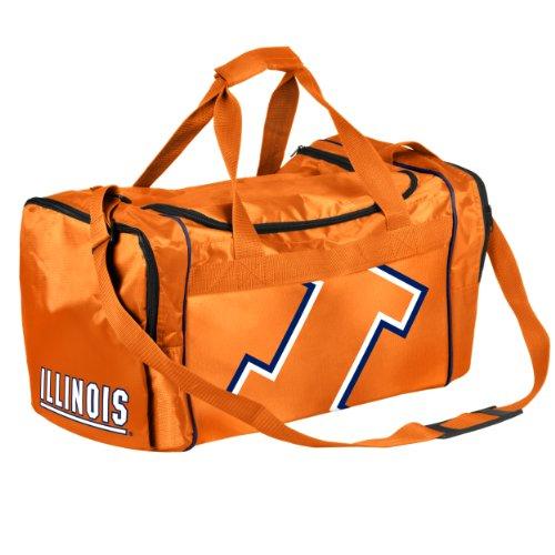 FOCO NCAA Unisex Core Duffle Bag, Unisex, College Core Duffle Bag, Team Color, Einheitsgröße
