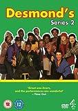 Royaume-Uni Edition, PAL/Region 2 DVD: SON: Anglais ( Dolby Digital Stereo ), Anglais ( Sous-titres ), SUPPLEMENTS: Accès De Scène, Ensemble 2-DVD, Menu Interactif, SYNOPSIS: Desmond's followes the exploits of Peckham barber shop proprietor Desmond A...