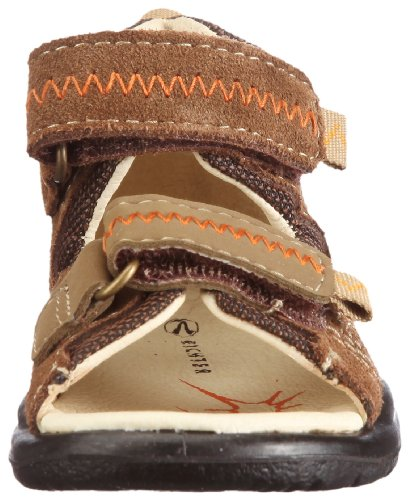 Richter Kinderschuhe 72.2604.1461, Sandales fille Marron (Oak/Sahara/Coffee)