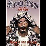 Songtext von Snoop Dogg - Lodi Dodi Lyrics