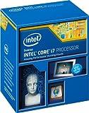 Intel Core i7 4770K Box Prozessor