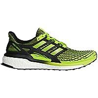 new product 4a59d a481f adidas Energy Boost A3 Neutra 44 23 - Zapatillas de Running para Hombre,