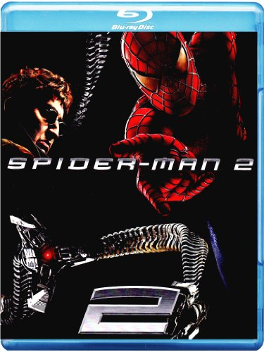 spider-man-2-blu-ray-it-import