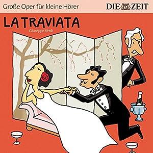 La Traviata: ZEIT-Edition