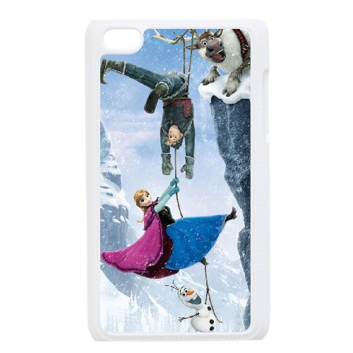 Frozen For Ipod Touch 4 [Pattern-4] ()