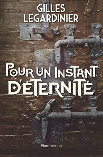 Pour un instant d'éternité (Littérature française)