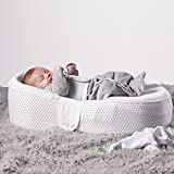 Red Castle Cocoonababy Editions Limitée Couffin Etoiles