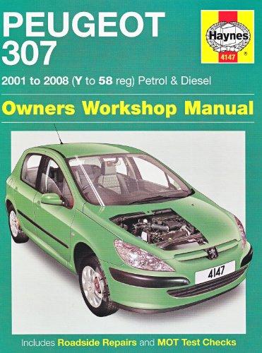 peugeot-307-petrol-and-diesel-service-and-repair-manual-2001-to-2008-service-repair-manuals