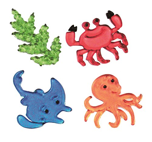 outlook-design-gel-gems-mini-banner-v2taa00e00-sea-fauna-decorative-sticker-gel