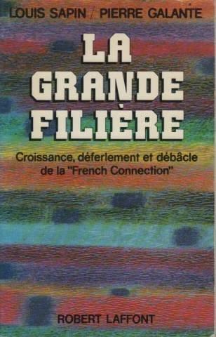 GRANDE FILIERE