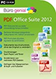 Büro genial PDF Office Suite 2012