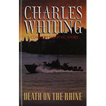 Death on the Rhine by Charles Whiting (2002-04-15)