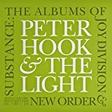 Peter Hook & The Light – Substance: The Albums Of Joy Division & New Order