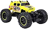 is a toy company that we are committed to making fun and high quality toys.Product Name: Toy car,Remote Control carAge: 3+Car classification: Remote control car/Off-roadMaterial: Alloy shell+Electronic componentCar shell: PVCColor: YellowBody ratio:...