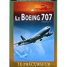 Le boeing 707 : le précurseur