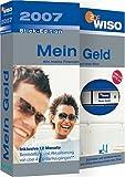 WISO Mein Geld 2007 inkl. USB Stick 512 MB