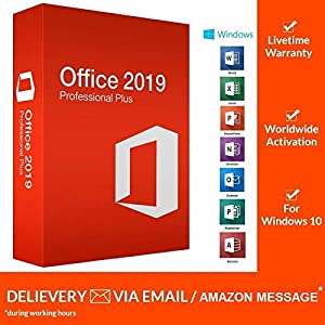 office 365 personal: Microsoft Office 2019 Professional Plus