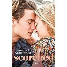 Scorched: Roman (Frigid 2)