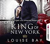 King of New York (New York Royals, Band 1)