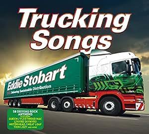 Eddie Stobart - Trucking Songs