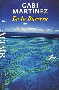 En la Barrera par Gabi Martínez