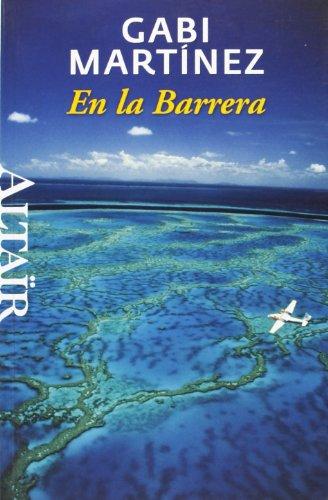 En la Barrera (Heterodoxos) por Gabi Martínez