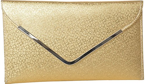 Awesome-Fashions-Womens-Clutch-Royal-GoldenAf024