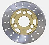 Bremsscheibe 155mm für Aprilia Amico,Yamaha Axis, Baotian BT49QT AGM Ering Jonway Hyosung Peugeot...