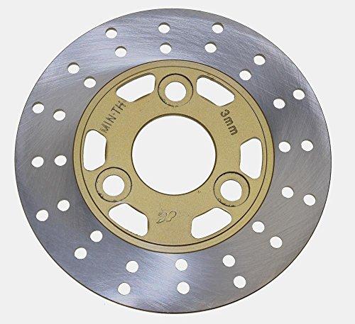 Bremsscheibe 155mm für Aprilia Amico,Yamaha Axis, Baotian BT49QT AGM Ering Jonway Hyosung Peugeot PGO