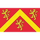 magFlags Drapeau Large Anglesey   Sir Fôn   drapeau paysage   1.35qm   90x150cm